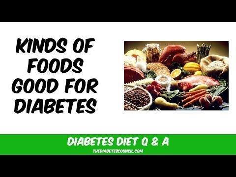 Which Foods Are Bad For Diabetics?