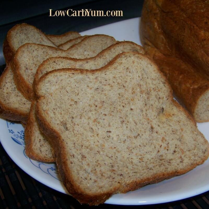 Diabetic Yeast Bread Recipes
