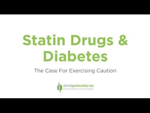 Statin Diabetes Guidelines