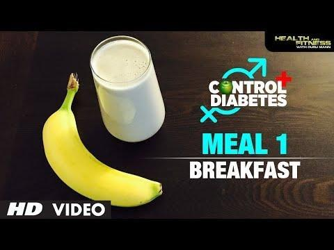 How To Control Diabetes With Diet And Exercise