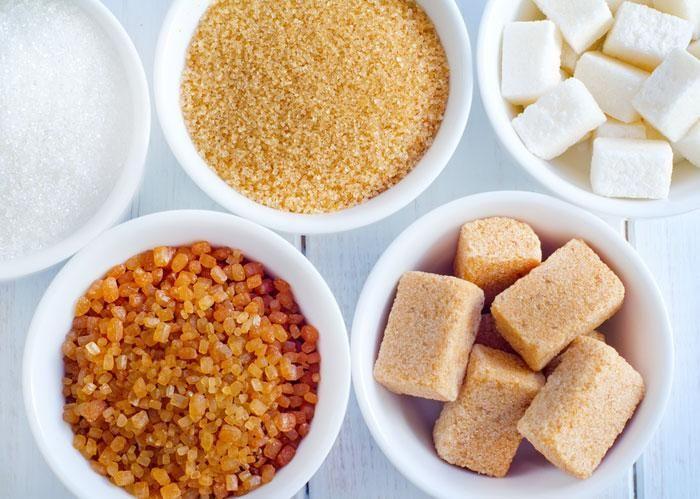 How Much Sugar Diabetes Type 2