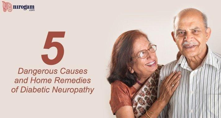 Ayurvedic Medicine For Diabetic Neuropathy