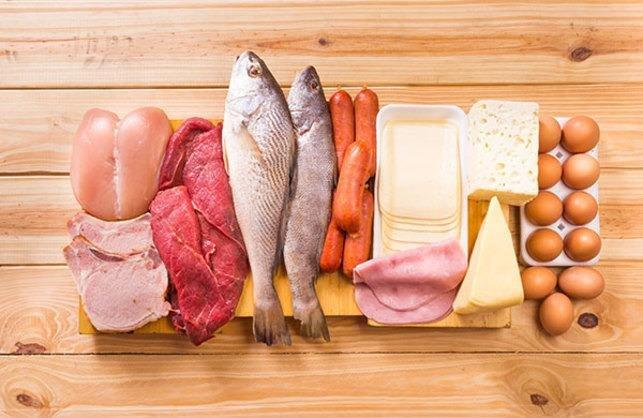 High Fat, Low Carbs: A Ketogenic Diet May Be Key To Long Life