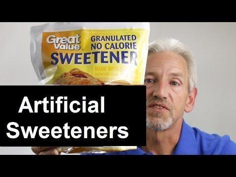 Can A Diabetic Have Aspartame?