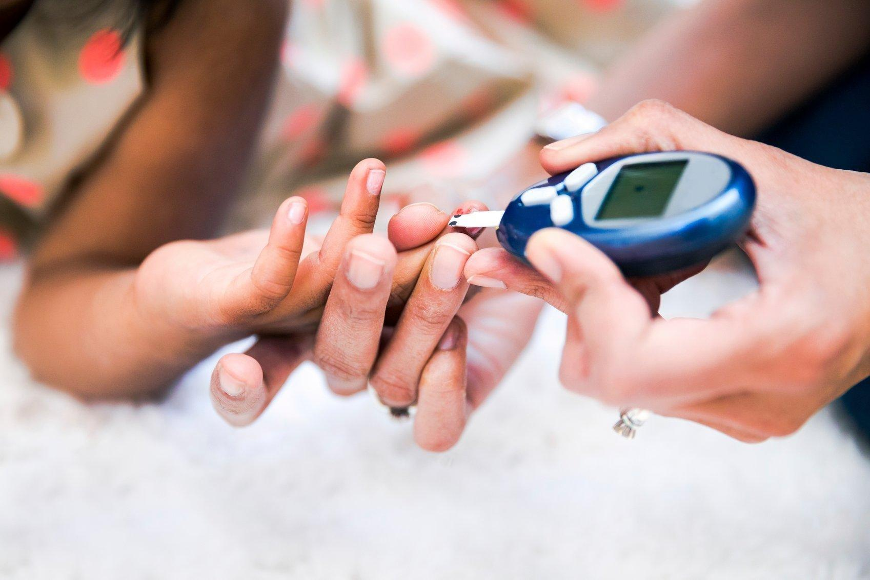 What Is The Difference Between Type One Diabetes And Type Two Diabetes?