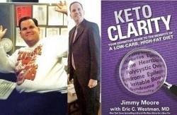 Jimmy Moore: Keto Clarity & Low Carb Living