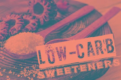 Complete Guide To Low-carb Sweeteners In India