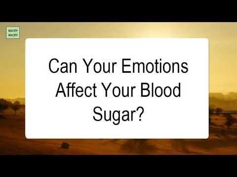 Does Flying Affect Blood Sugar