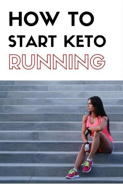 How To Become A Keto Runner
