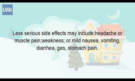 Metformin Dental Side Effects