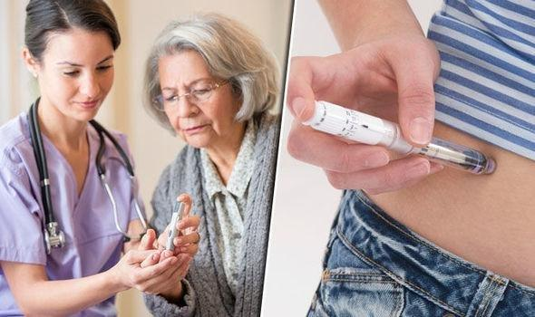 Diabetes Symptoms: Adults Diagnosed With The Wrong Type, With 'life-threatening Effects'