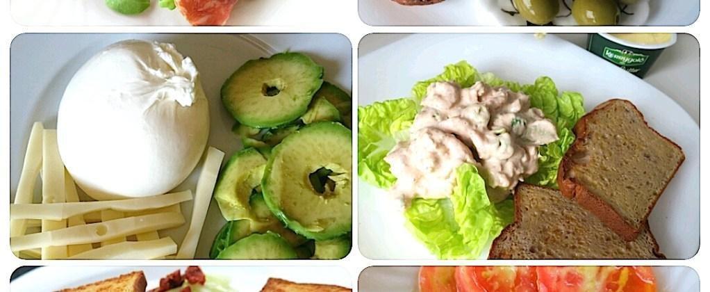 6 Super Quick Keto Lunch Ideas 3g Carbs Or Less