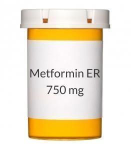 Metformin Vs Glucophage Xr
