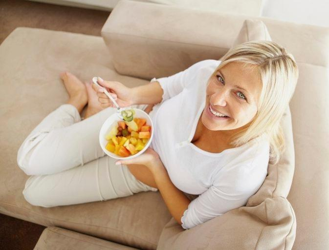 What Can You Eat Before A Gestational Diabetes Test?