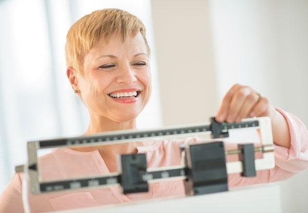 Why Controlling Your Weight Lowers Your Risk Of Diabetes
