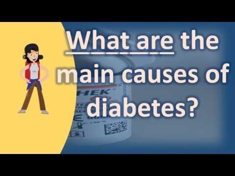 Can A Virus Cause Type 2 Diabetes