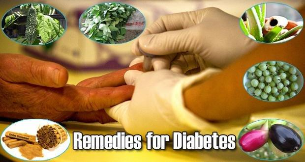 14 Home Remedies for Diabetes