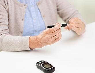What Is Diabetic Neuropathy?