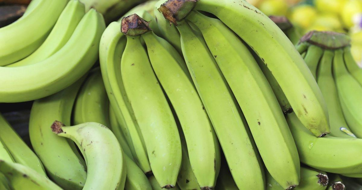 Are Green Bananas Bad For Diabetics?