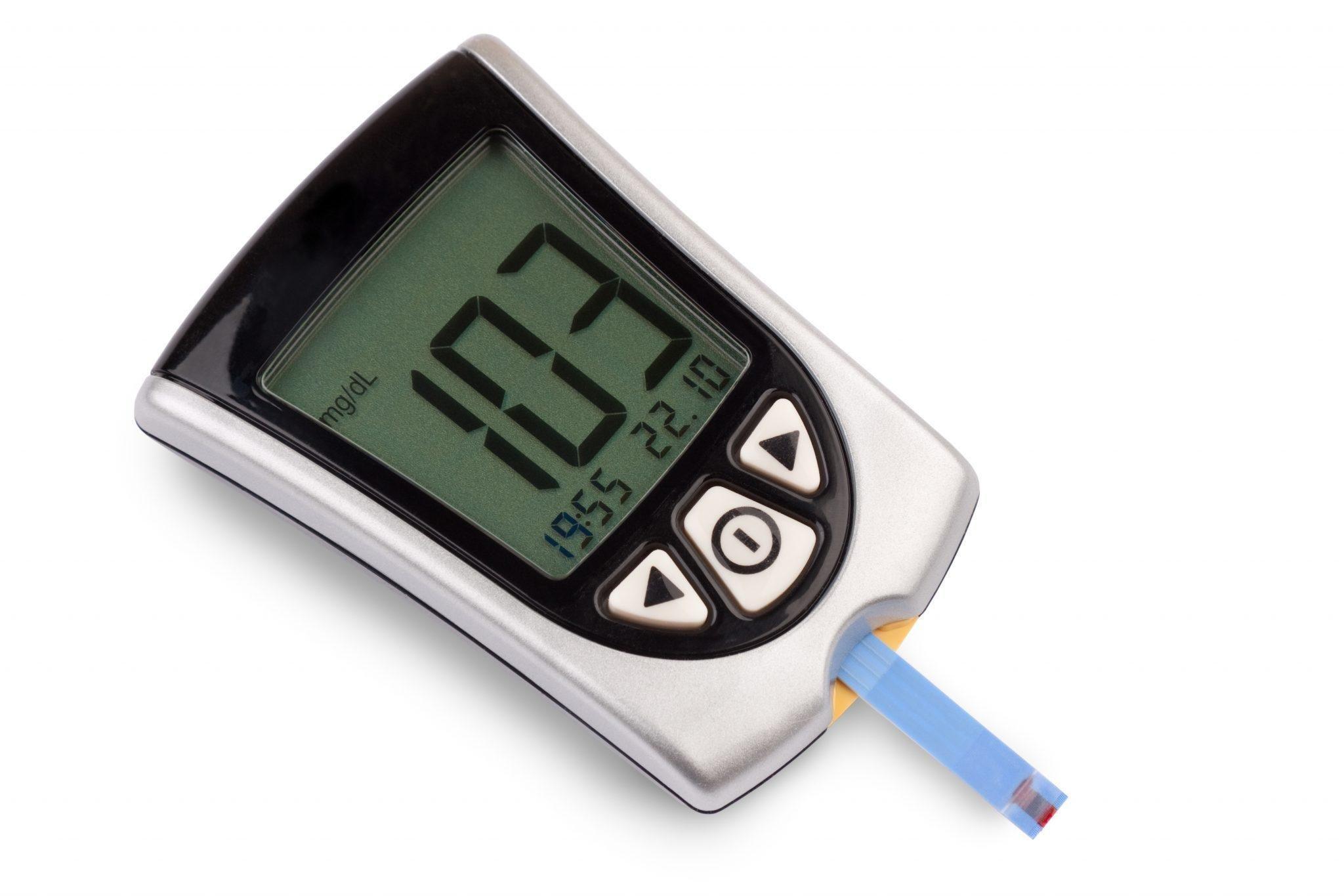 Average Glucose Reading
