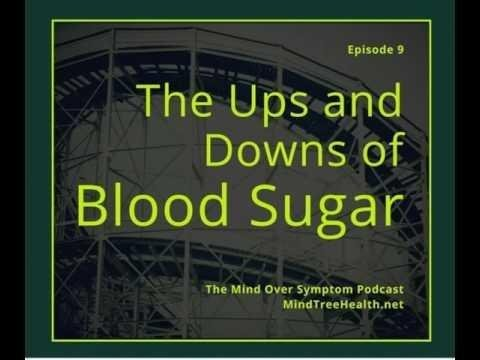 The Ups And Downs Of Meds And Diabetes (part 1): Steroids