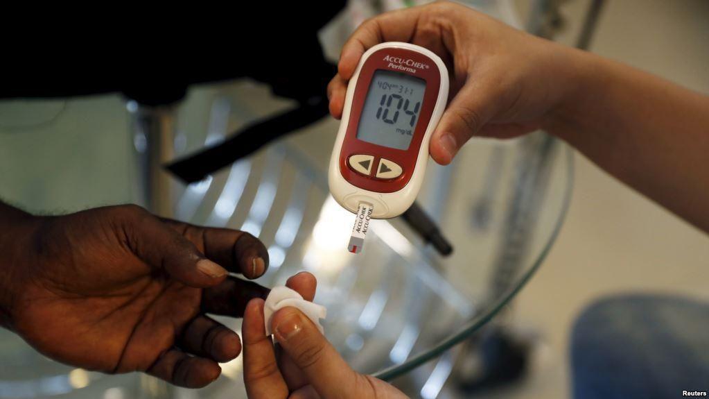 Coptic Salt Diabetes Cure