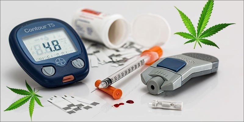 Does Cannabis Help With Diabetes Treatment?