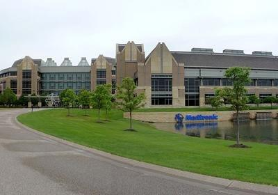 Twin Cities Business - Medtronic Expands Presence In Asia Pacific Region With New Singapore Hq