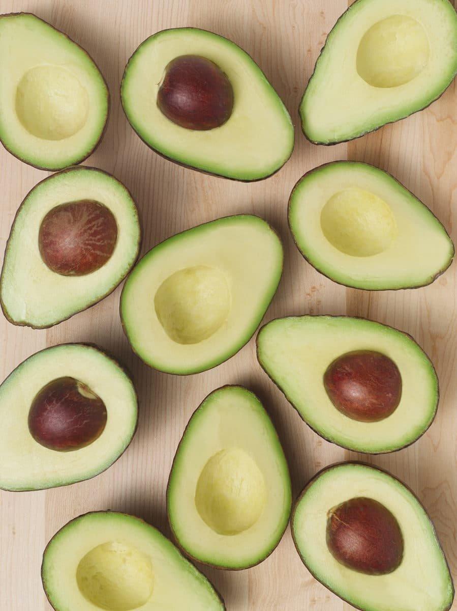 Don't Be A Fool! Eat Avocado! - Ketogasm