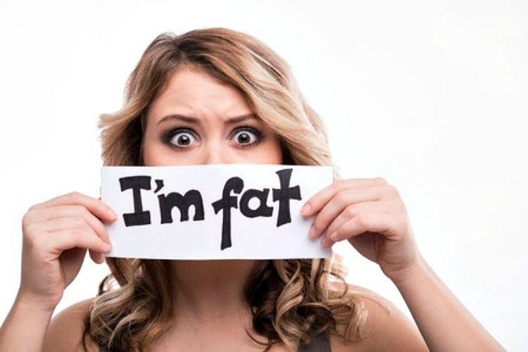 Why You Have Fat Days And What To Do About Them