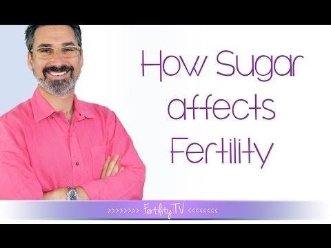 How Sugar Impacts Your Fertility