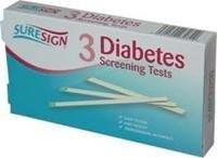 Are There Any Home Tests For Diabetes?