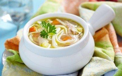Is Chicken Soup Good For Diabetics