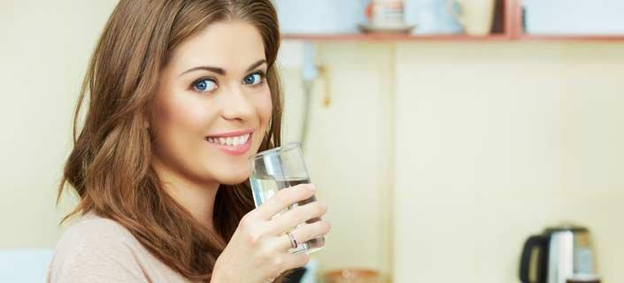 Can Drinking Water Reduce Diabetes?