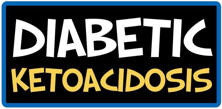 Etiology Of Diabetic Ketoacidosis