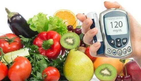 Dry Fruits For Diabetic Patients