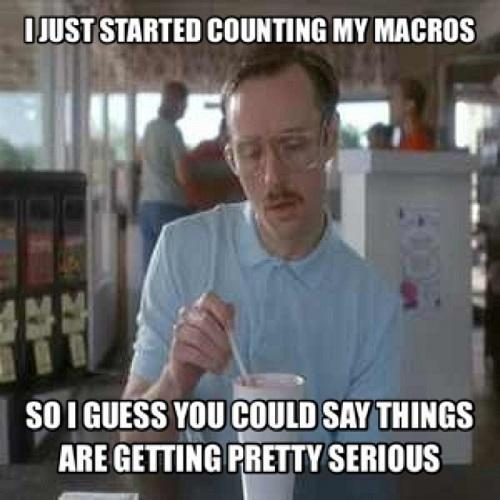 How To Track Macros For Keto In Myfitnesspal W/ Step By Step Pictures!!!