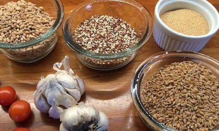 Enjoying the Best Grains for Diabetes – Your Healthy Kitchen