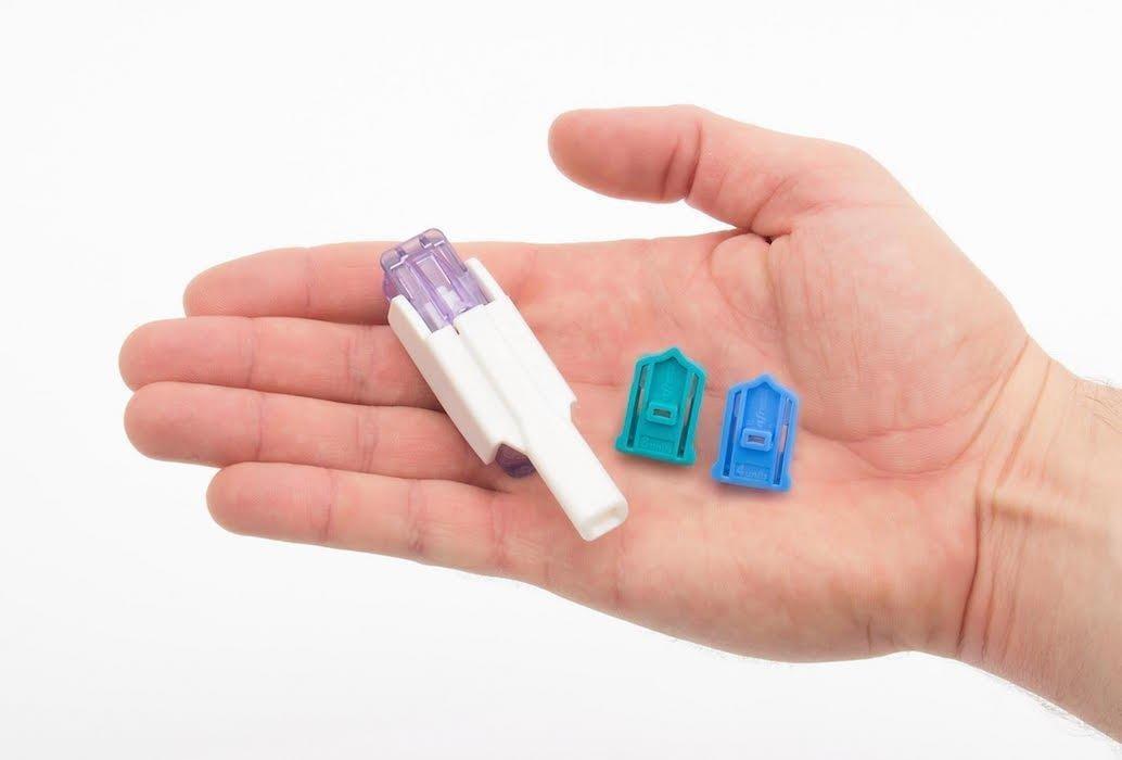 Types Of Insulin