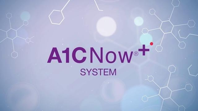At Home A1c Kits