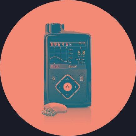 Continuous Glucose Monitoring (cgm)