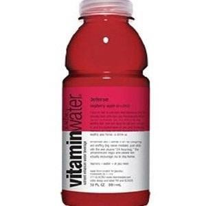 Vitaminwater: The Truth