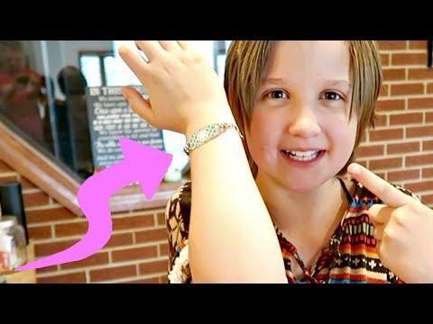 Type 1 Diabetic Id Bracelets
