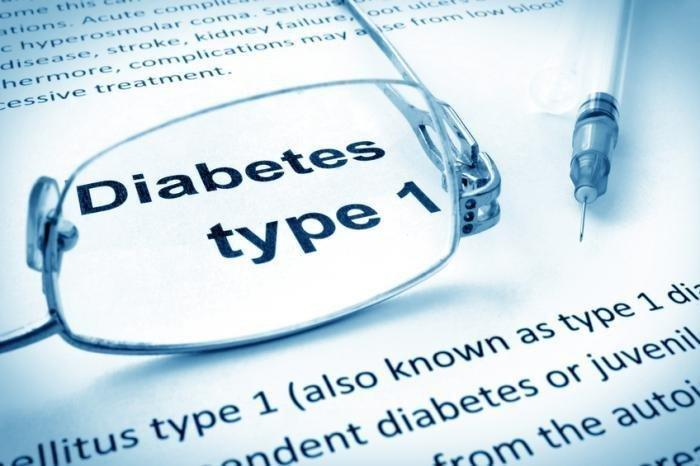 Gut Bacteria And Type 1 Diabetes
