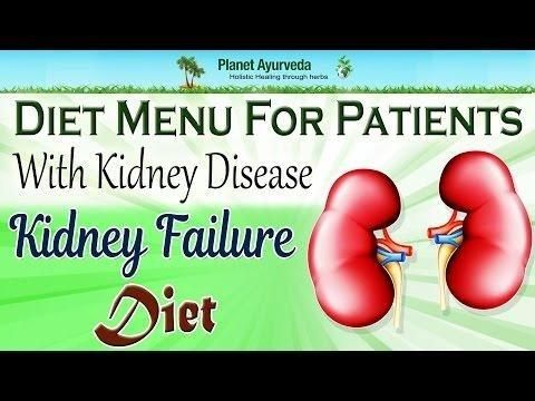 Recipes For Dialysis Patients With Diabetes
