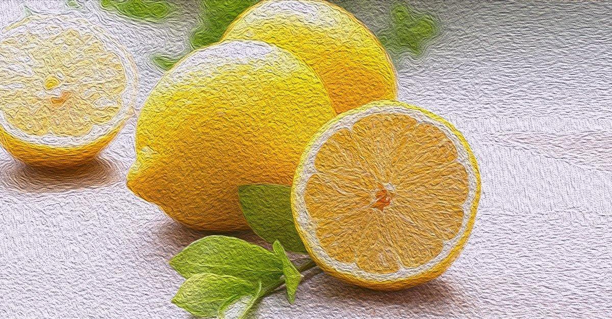 Are Lemons Good For A Diabetic?