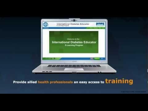 Diabetes Educator Certificate Course | Help Defeat Diabetes Trust, India