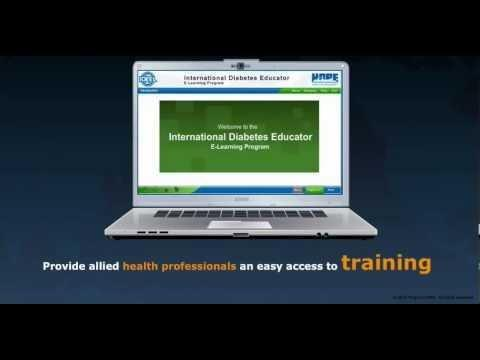 Diabetes Course Online Free