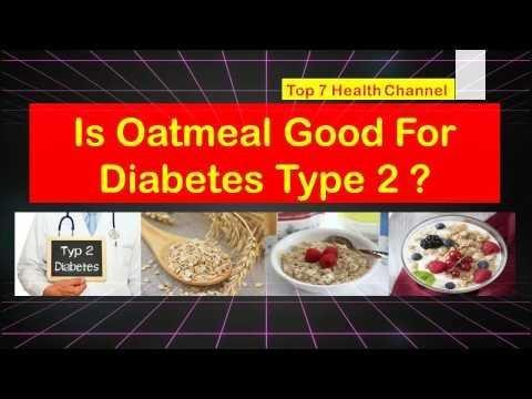 Is Oatmeal Bad For Diabetics?