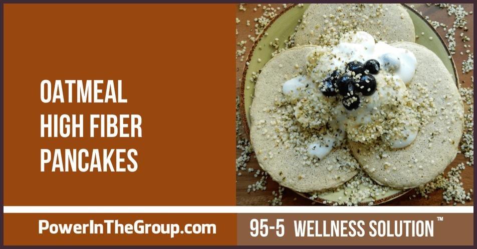 Pancake Recipes For Diabetics